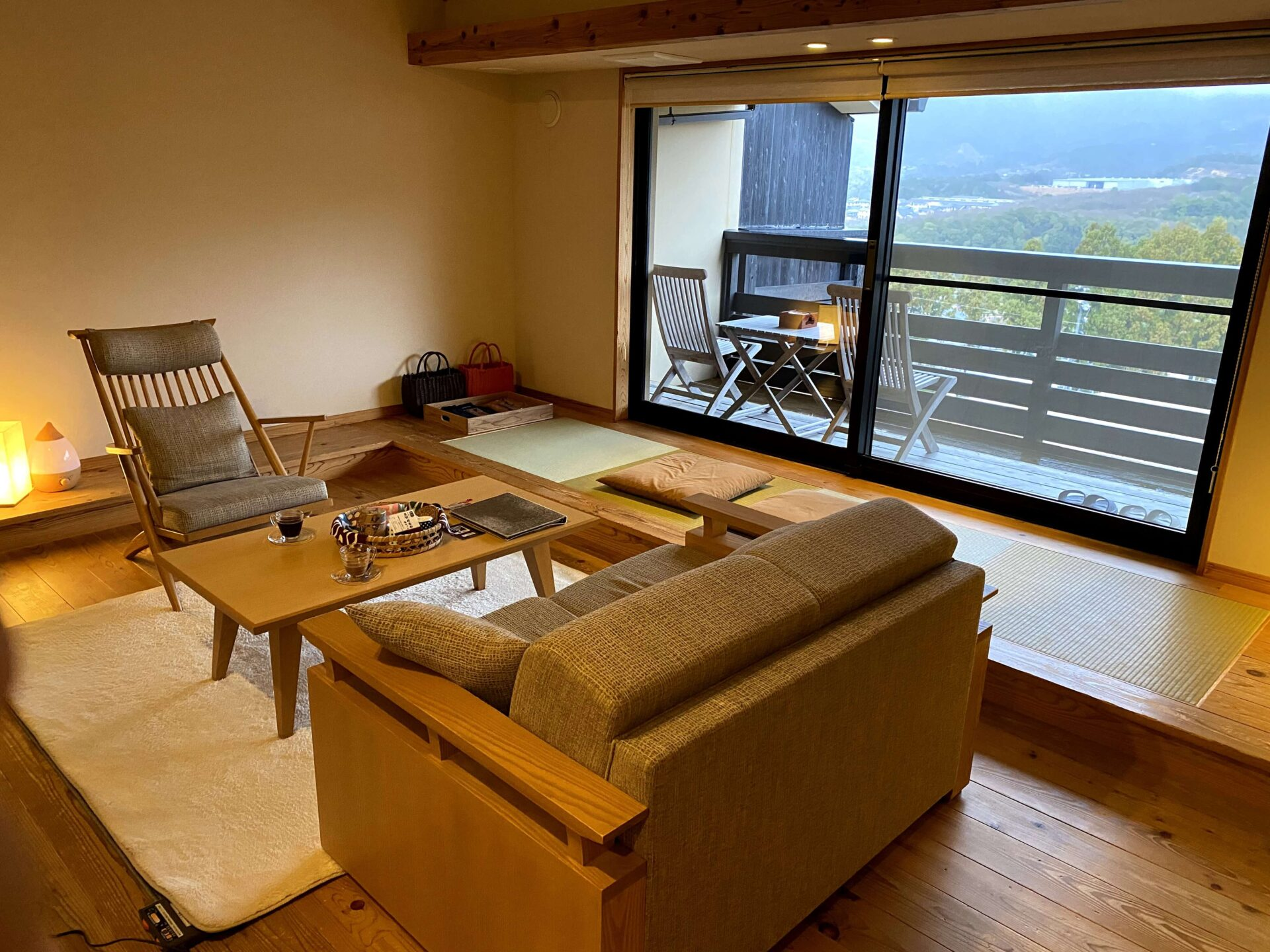 熊野倶楽部 部屋 客室