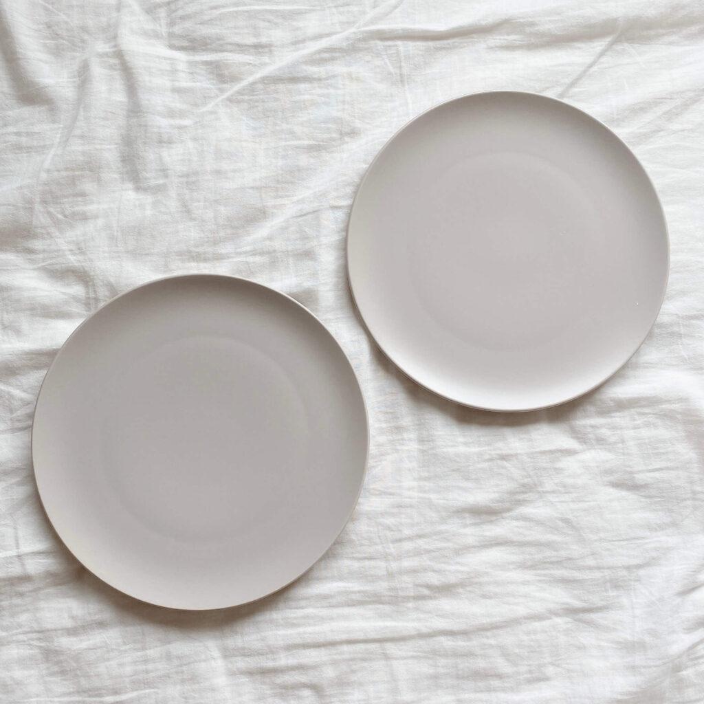 ikea(イケア)のお皿